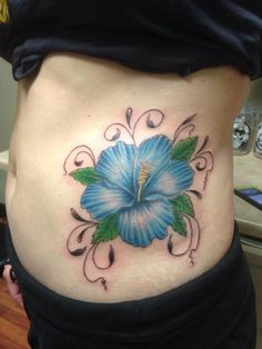 Pineapple  - Blue Lilly