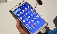 Samsung Galaxy Note 3 and Note 10.1 review: overflowing with features