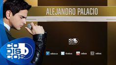 Alejandro Palacio - El Amor Es Más Grande Que Yo (Audio)