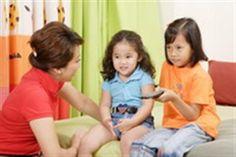 :: Balita Suka Berbohong :: Psikologi :: Artikel :: Ayahbunda :: Kids And Parenting, Parents, Challenges, Face, Dads, Faces, Parenting