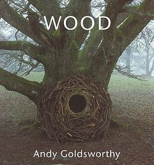 In this remarkable book, artist Andy Goldsworthy offers a compelling look at the essence of wood as he has come to know it through his sculpture. Antony Gormley, Louise Bourgeois, Barbara Hepworth, Henry Moore, Land Art, Andy Goldsworthy Art, Fashion Design Books, Art Et Nature, Graffiti