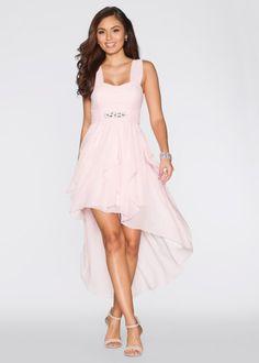 Kleid, BODYFLIRT, hellrosa