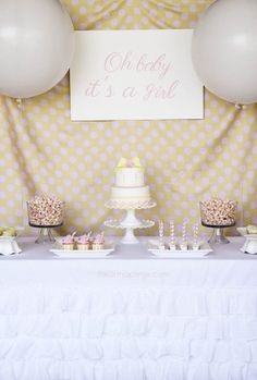 5 creative baby shower ideas for spring | #BabyCenterBlog