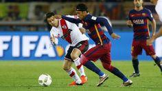 River Plate - FC Barcelona (0-3) | FC Barcelona
