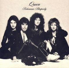 John Deacon, Freddie Mercury, Brian May, Roger Taylor. Brian May, John Deacon, Panic! At The Disco, Queen Bohemian Rhapsody, Queen Banda, Genre Musical, Musica Disco, Pochette Album, Roger Taylor