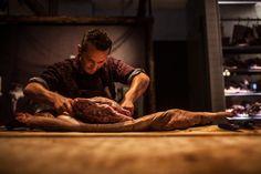 Hendrik dierendonck butcher      @ culinariabrussel