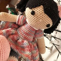 "Chez Mimoune on Instagram: ""Pendant mon temps libre, je finis quelques projets ...😘 #crocheting  #instacrochet  #amigurumi #crochetinspiration  #crochetaddict…"" Crochet, Teddy Bear, Toys, Animals, Instagram, Amigurumi, Free Time, Projects, Activity Toys"