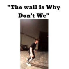 "556 Likes, 47 Comments - Dina • WHY DONT WE (@_whydontwe_fandom) on Instagram: ""Ooh so this is why Jack decided to throw himself into the wall  tag @jackaverymusic ❤️"""