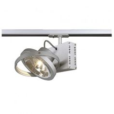 TEC Strahler, 1xQRB111, inkl. 1P.-Adapter / LED24-LED Shop