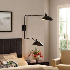 View Wall Lamp - Free Shipping Today - Overstock.com - 17175962