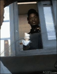 15 Funny and Awesome GIFs - Collection of 15 funny, cool and awesome gifs that will make you make you burst into laughter. Funny and Crazy Pictures, funny videos, flash games Funny Shit, The Funny, Funny Cute, Funny Memes, Hilarious, Jokes, Funny Stuff, Funny Gifs, Funniest Gifs