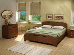 Bedroom Cupboard Designs, Wardrobe Design Bedroom, Bedroom Bed Design, Small Room Bedroom, Room Furniture Design, Simple Furniture, Home Decor Furniture, Bedroom Furniture, Bedroom Decor