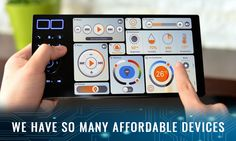 Smart homes are still novelty around here, and not many average people can afford the gadgets the companies are producing every month. On the other hand, we have so many affordable devices which users can control over their phone. Now people have the possibility to assemble their home using affordable gadgets and make it a …