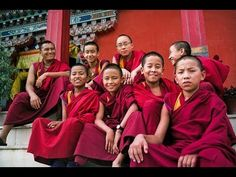 Tibetan Buddhism | Yogis Of Tibet (2002) | Amazing Full Documentary 2/6