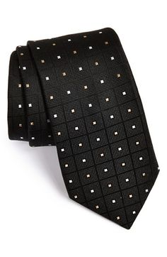 Men's Michael Kors Silk Tie