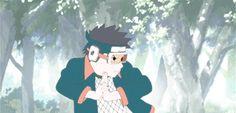 Obito, still using Katon: Gokayuu no Jutsu Anime Naruto, Naruto Shippuden, Sarada Uchiha, Obito Kid, Kakashi Sensei, Team Minato, Naruto Teams, Boruto, Akatsuki