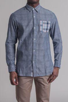 Goodale Doublesided Shirt