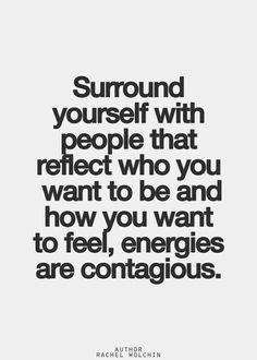 Good company = Good energy