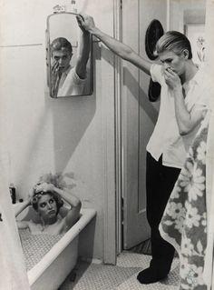 Los 30 mejores looks de David Bowie en todos los tiempos.