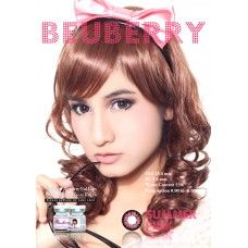 Wowww Beuberry Summer pink lenses look so cute <3 Would really like to own it!!