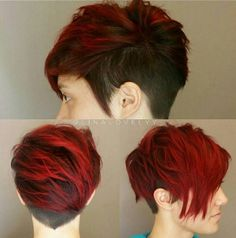 Short hair, don't care! Well, you might care if you're getting tired of your same old 'do and want something different. Whether you're new to the short hair world and are taking the plunge into the scissors or you've been a short hair lover for years, we've come up with 10 incredibly cute and trendy[Read the Rest]