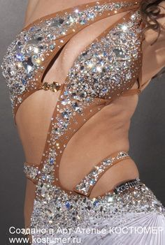 Learn To Ballroom Dance And Feel Your Soul Salsa Outfit, Salsa Dress, Belly Dance Outfit, Belly Dance Costumes, Latin Ballroom Dresses, Ballroom Dance, Beautiful Costumes, Tribal Fusion, Dance Fashion