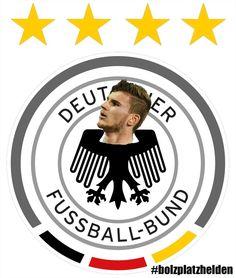 german football national team logo eps pdf files football soccer rh pinterest com german soccer logos soccer germany logo