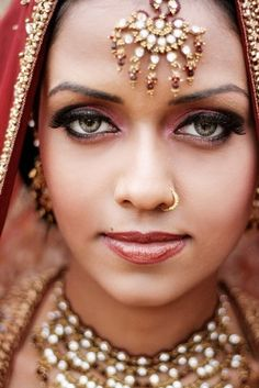 the beautiful women of india