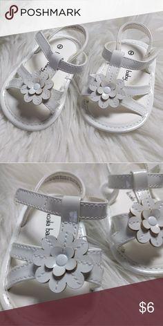 142f6cbf20d0 Shop Kids  Koala Baby White size Sandals   Flip Flops at a discounted price  at Poshmark.