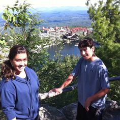 Mohonk- Hiking in New Paltz, NY