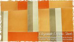"Ceramic Tile ""Claymonde"" by Fireclay Tile"
