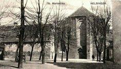 Sct Marie kirken