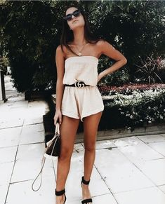 40+ Trending Summer Outfits That Always Looks Fantastic  d7c85533f51