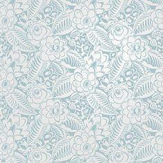 Enjoy our newest Art Deco release! Bradbury French Deco Design | Le Printemps Wallpaper in La Mer #bradburywallpaper