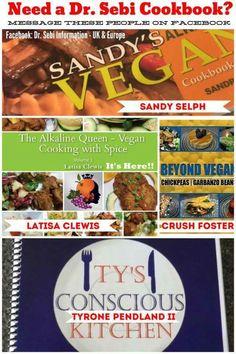 Alkaline Vegan cookbooks - Dr Sebi approved ingredients Alkaline Foods Dr Sebi, Alkaline Diet Plan, Alkaline Diet Recipes, Dr Sebi Diet, Food Doctor, Plant Based Cookbook, Vegan Cookbook, Smoothie Diet, Smoothies