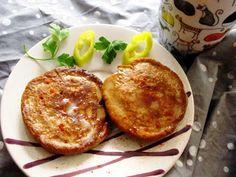 Paleo Hedonistáknak: Gyors és finom paleo kenyérke Creme Brulee, Sangria, Bruschetta, Baked Potato, Vegetarian Recipes, French Toast, Eggs, Snacks, Baking