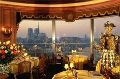 Un restaurante de Granada, elegido entre los 10 más románticos del mundo