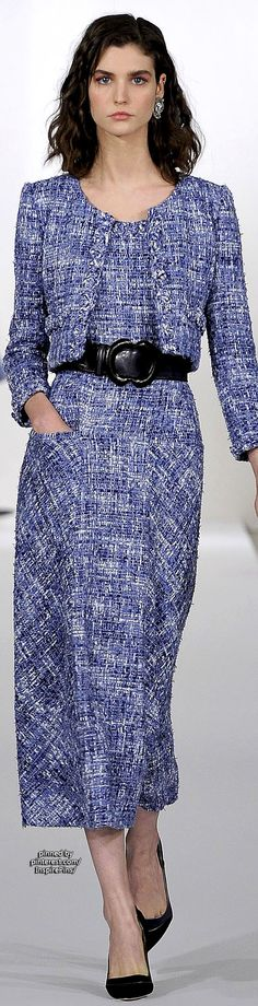 Oscar de la Renta Thls is great for the office when your moving up,and you know it. This could even be worn as CEO.