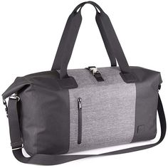 Buy The Friendly Swede Exclusive Waterproof Weekender Bag Duffel for Women and Men - HÅGA - Urban Chic - with inch Laptop Pocket, Weekender, Duffle Bag Travel, Duffel Bag, Backpack Bags, Travel Bags, Luggage Sizes, Urban Chic, Unisex, Sport