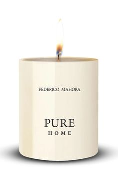 Our high-quality Home Ritual Fragrance Candles use hydro-refined paraffin and a wick that meet strict requirements of the German RAL standard in terms of:  • scent intensity, • optimal burn-up behaviour,  • wick quality – a strong cotton wick of suitable thickness, resistant to breaking and drowning,  • minimal smouldering, which does not pollute the airways,  • reduced soot, which ensures the candle looks beautiful when used.  Candle burn time: between 35 and 40 hours!