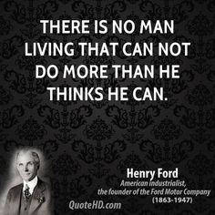 Ford Quotes Simple Henry Ford Quotes  And Hell Yes I Love My Truck 3  Pinterest .