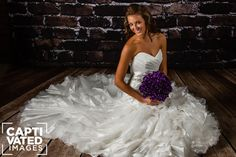 Captivated Images Lubbock Wedding and Bridal Photography