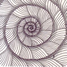 Zentangle Animals | Displaying (20) Gallery Images For Simple Zentangle...