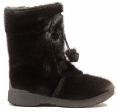 Pajar S Alaska Seal Skin Boots Hot Item This Year Get