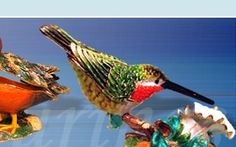 African Theme Treasurines African Theme, Bird, Outdoor Decor, Home Decor, Decoration Home, Room Decor, Birds, Home Interior Design, Home Decoration