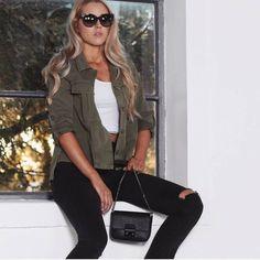My Mini Liz // #crossbody #leather #chainbag #gunmetal #streetstyle #danishdesign #denmark #heritage