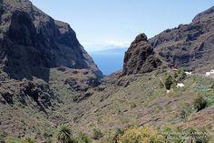Tenerife, Masca