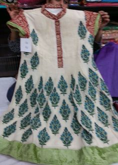 Indian Ethnic Beautiful Traditional Bollywood Designer replica new Stylish kurti