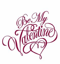"""Amazon.com: Valentines Day 11.75"""" x 12.75"""" Reusable Vinyl Wall, Mirror and Window Cling Decal w/ GLITTER Home Glass Decorations MADE IN USA (Be My Valentine Message): Home & Kitchen"""