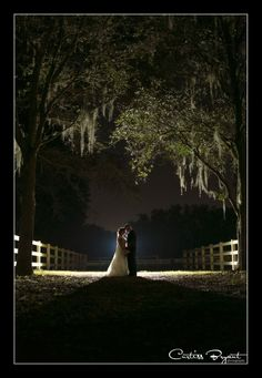 Rustic Florida Wedding- Lange Farm in Dade City {Curtiss Bryant Photography}